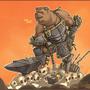 apocalypse chow! by jouste
