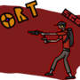 FORT: The Scout by AstroAmbulance