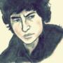 Bob Dylan by Mxthod