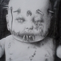 Possessed Baby Doll by Tommyrawr