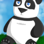 LOOK AT THIS PANDA by SeiyruRenaih