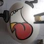 egg by WaxTerK