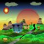 Small Village by billybobmovies