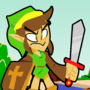 NES Link by Motament