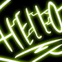 Hello (2014) by MothmanAssociation