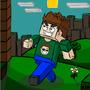 Me Minecraft Style by gamebrojimmy