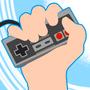 Nintendo Power by Vastile