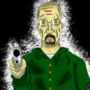 Walter White by EddieNiga
