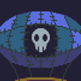 Ghost Airship by ArcadeHero