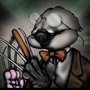 The Emerying of Professor Longnails Van Sloth by ApocalypseCartoons