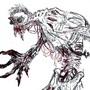 Nazi Zombies (sketch) by Dastrox
