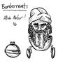Bombernauts fan art