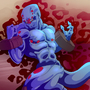 DBZ original character... by sketchsumo