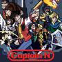 Captain N Avengers by SamAlbro