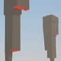 LowPoly Ominous Obelisks by St0mpy