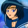 Sailor Mercury by SnowBacon