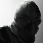 Greasy Shadowman by notcrispy
