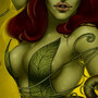 Poison Ivy by x0mbi3s