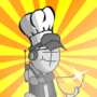 Deimos the Chef. by Dizzel