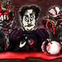 The 13th Anniversary of Apocalypse Cartoons by ApocalypseCartoons