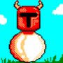 Bubble Knight by Kawaiisnail