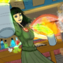 sarafina:alchemist by tkgmalice