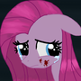 My little pony - Sad Pinkamena