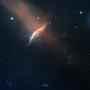 Cosmic Peaks by Starkiteckt