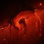 Fire Atronach's Lair by Starkiteckt