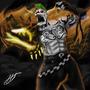 Final Demon by pannashdesigns