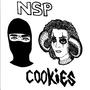 NSP Cookies Fanart by ellyrox