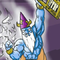 Barbarian Space Wizard