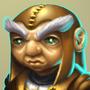 Jim the dwarf by Horachu
