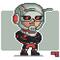 Scott Lang: Ant-Man