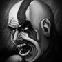 Kratos- a value study by FilipStredansky