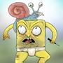 Spongebawb by GGTFIM