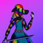 Prism Fencer by Billyroflcopter