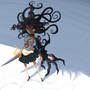 Srira Original Character by keyeske