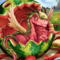 Watermelon Dragon