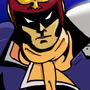 Captain Falcon by CADANAMAN