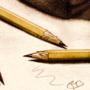 Pencil Case by radshoe