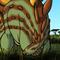 Simply a Stegosaurus