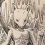 #150_Mewtwo by Manguinha