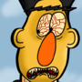 Bert & Ernie by Dachickenman459