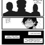 my manga page 1 by KOBAANNI