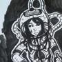 Spacebabe by FLASHYANIMATION