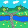 The Shire Pixelated by wout001