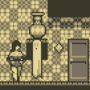 Gameboy Style Tension by Bakariboss