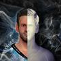 3D Leo Messi Double Face