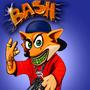 Bash by cocolongo
